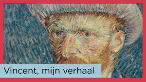 Thumbnail voor de video Vincent, mijn verhaal