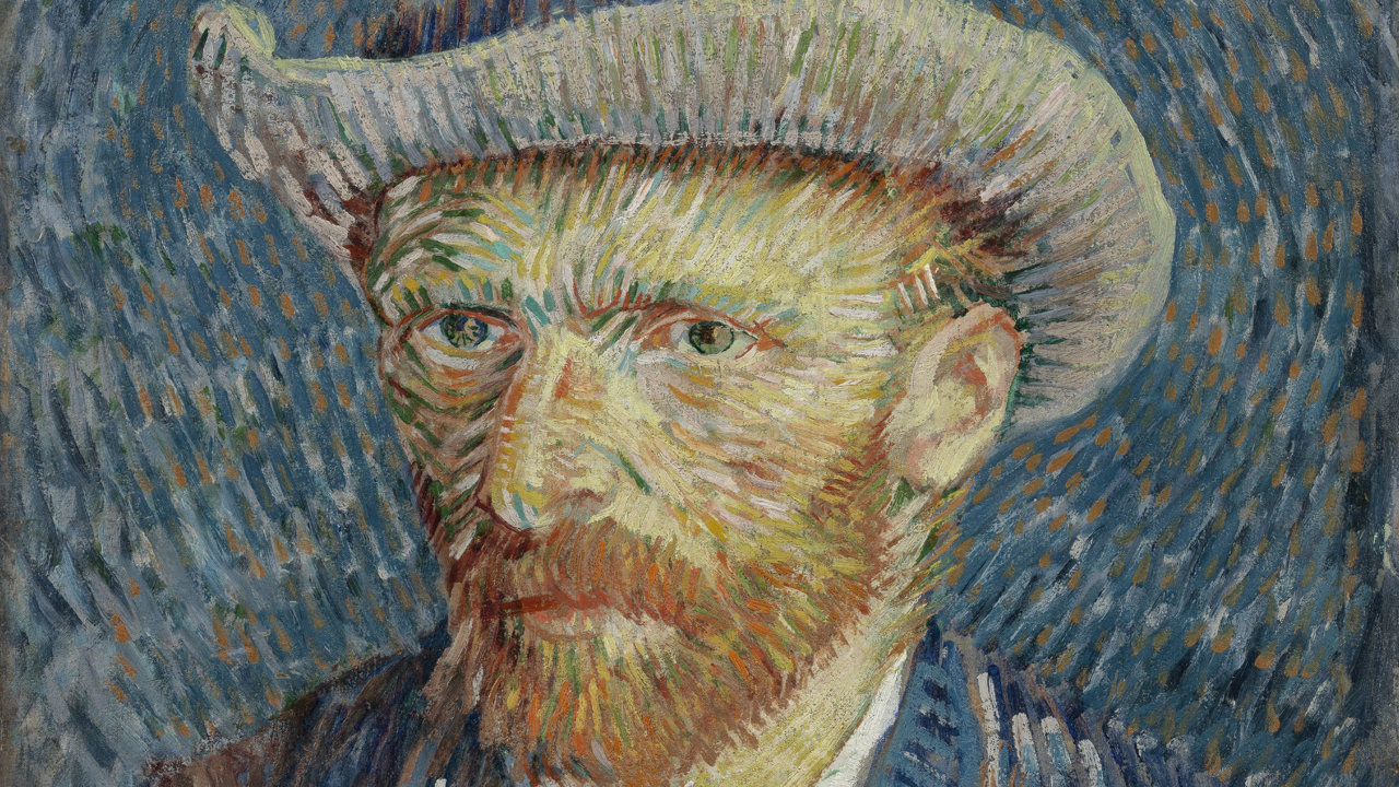 Vincent van Gogh - Van Gogh Museum